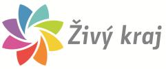 Logo Živý kraj